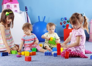 Nursery Places for Babies