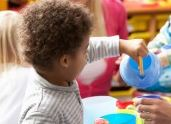childcare in Newcastle under Lyme