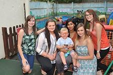 Rainbow Day Nursery Group
