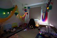 childcare in Knutton