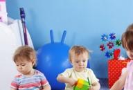Child Day Care in Knutton