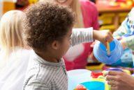 child care in Kidsgrove