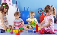 Childcare Centre in Newcastle Under Lyme