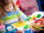 child nursery in Cross Heath