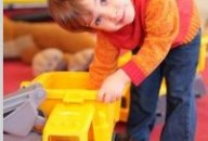 Childcare in Madeley