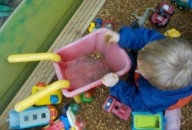 Day Nursery in Madeley