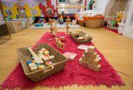 Kids Nursery Stoke